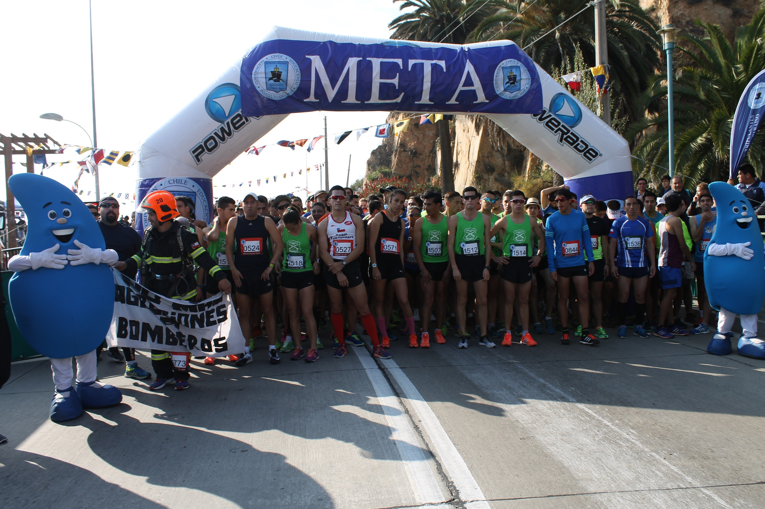 42° Maratón del Mar
