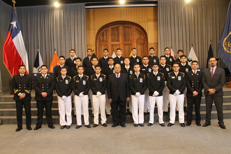 Día de la Marina Mercante Nacional 1818-2017