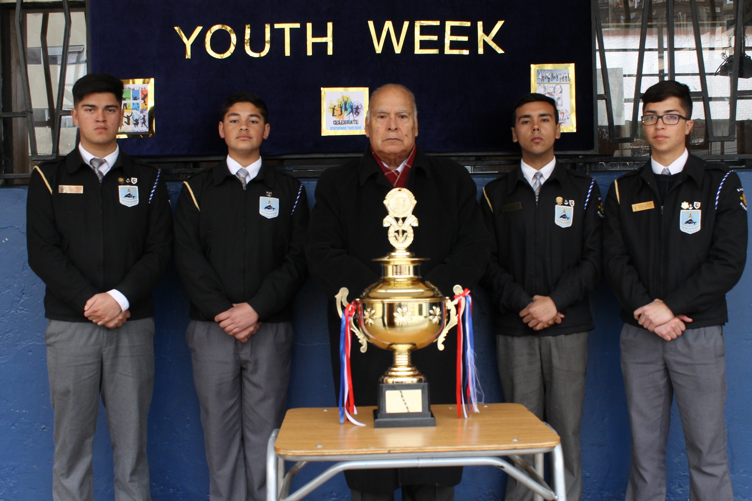 8° Concurso Interregional de Bandas Escolares