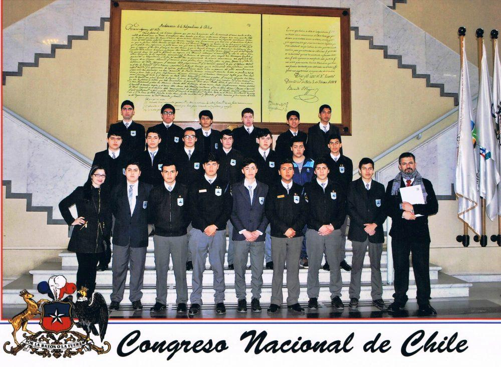 3°B Congreso 30-08-16